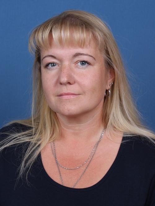 Седлухо Ольга Владимировна
