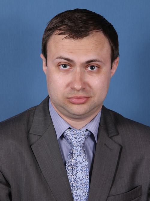 Степаненко Дмитрий Михайлович