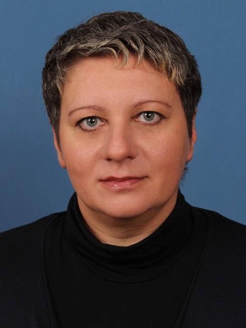 Хмельницкая Наталья Николаевна