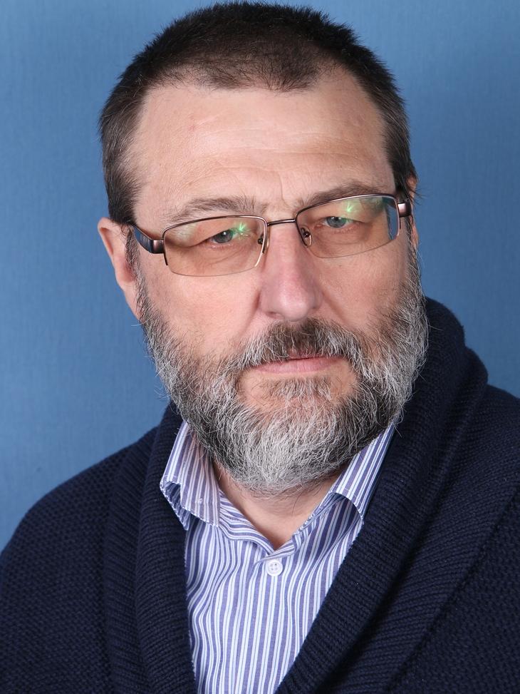 Леневский Геннадий Сергеевич