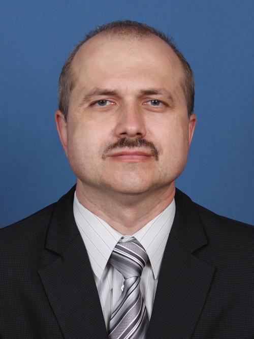 Абабурко Виктор Николаевич