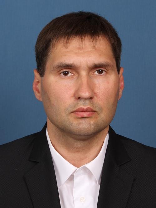 Автушенко Николай Александрович