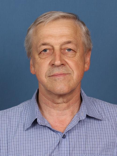 Бочкарёв Геннадий Владимирович
