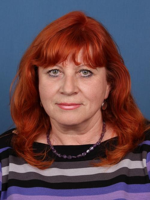 Черная Лариса Геннадьевна