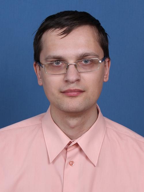 Капитонов Олег Александрович