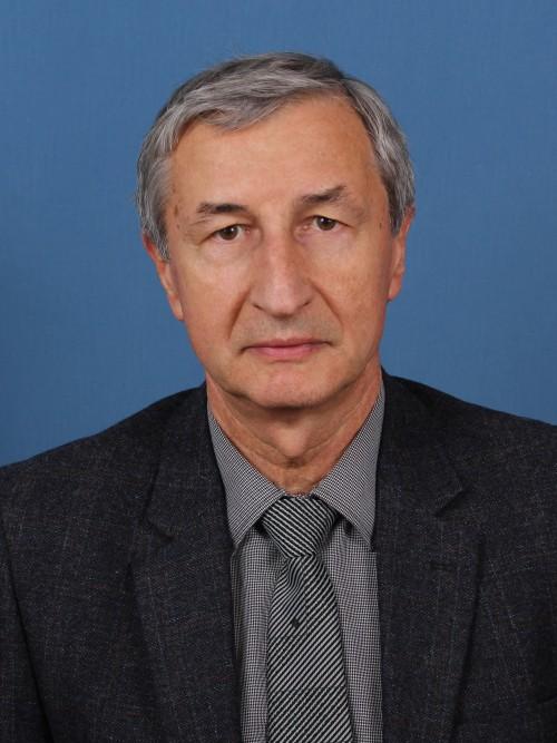 Коваль Александр Сергеевич