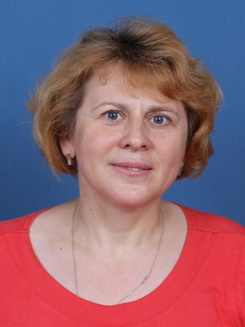 Лабкович Галина Викторовна