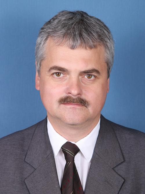 Лапицкий Владимир Александрович