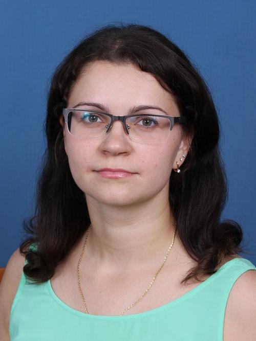 Ларькина Татьяна Сергеевна