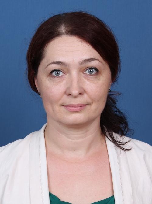 Обидина Ольга Васильевна