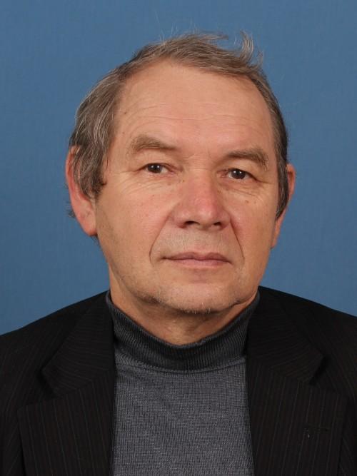 Попов Вадим Борисович
