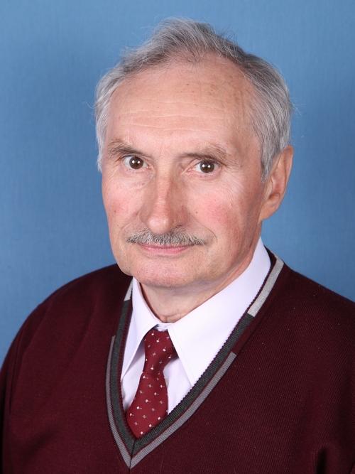 Селиванов Владимир Александрович