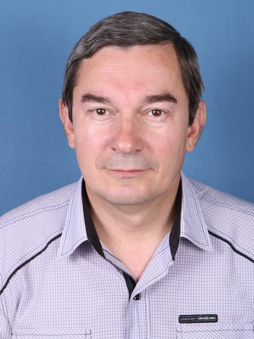 Шарков Василий Николаевич