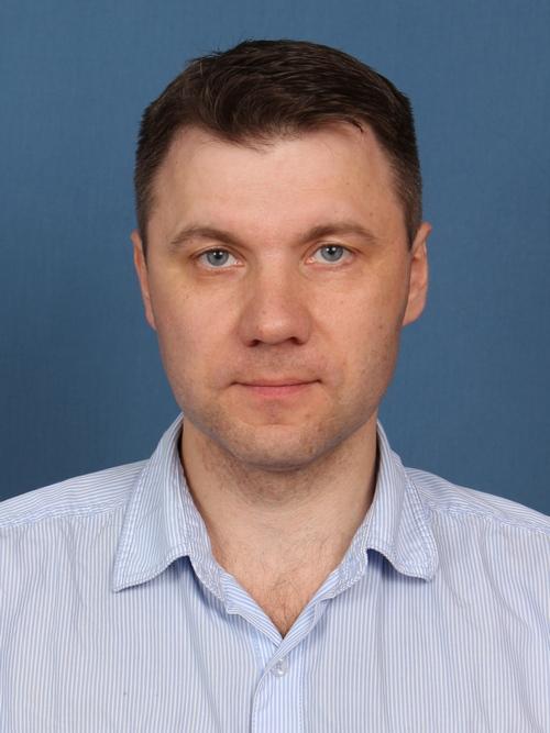 Ситников Вячеслав Николаевич