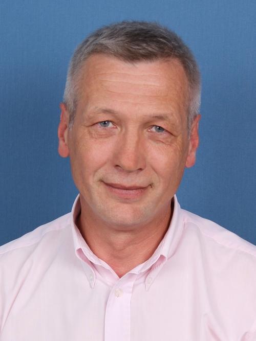 Скарыно Борис Борисович