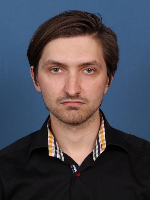 Стасенко Игорь Сергеевич