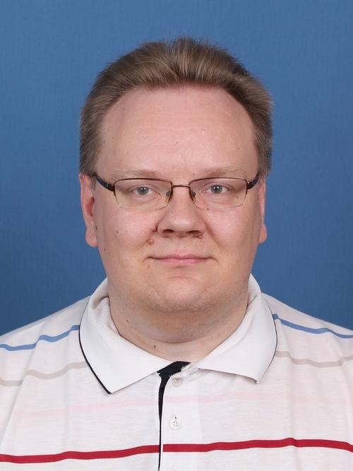 Третьяков Артём Сергеевич