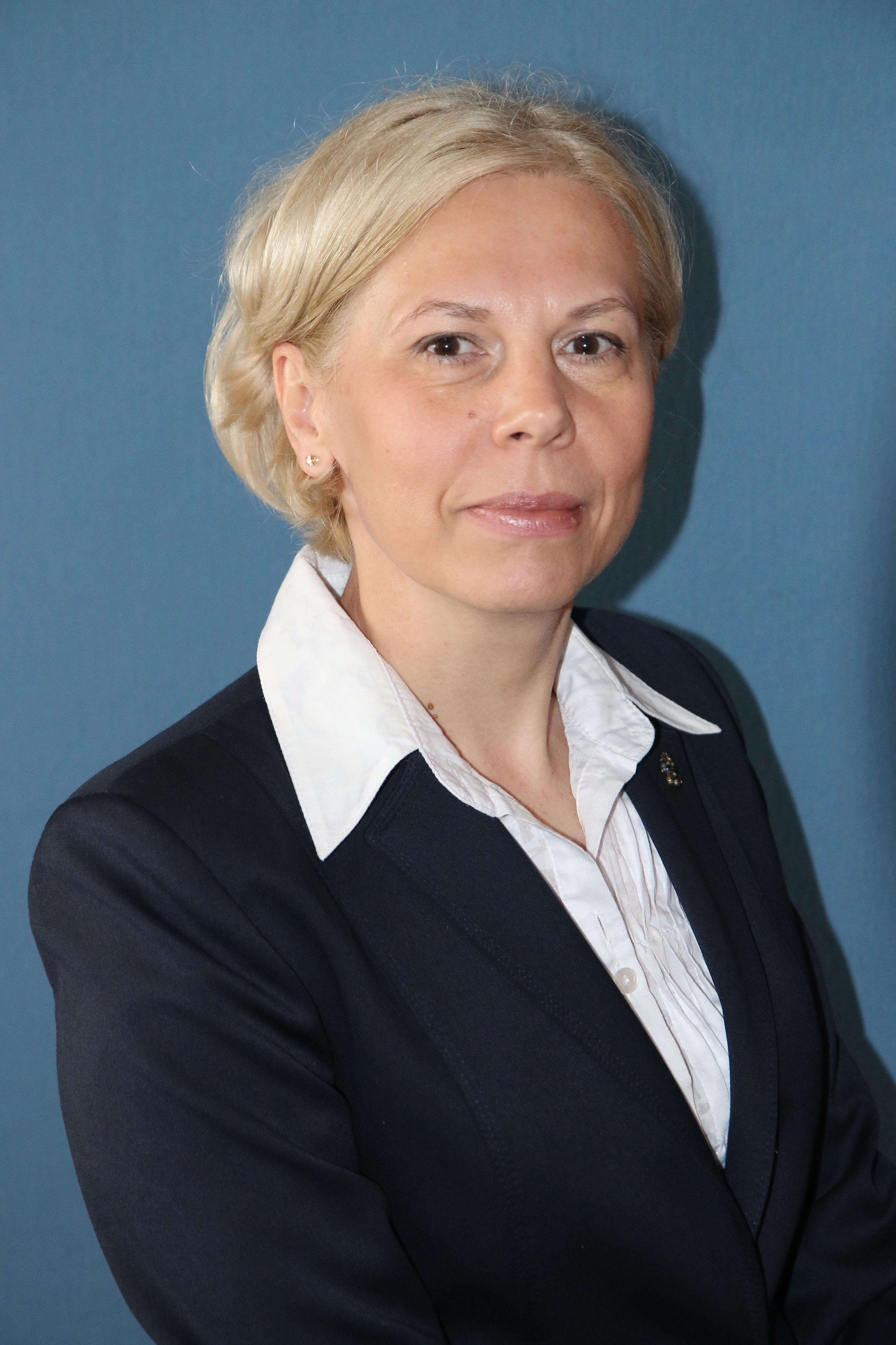Александрёнок Мария Станиславовна