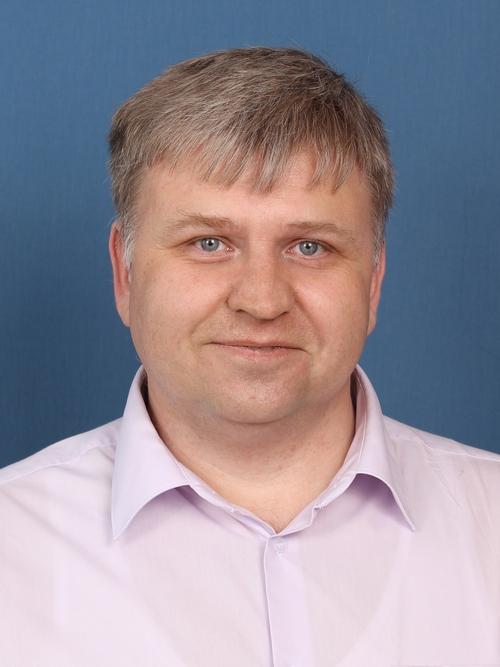 Игорь Ульянович Примак