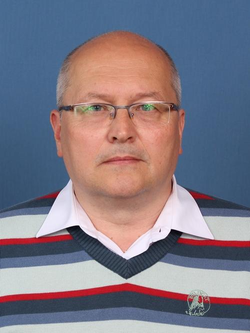 Замураев Виталий Геннадьевич