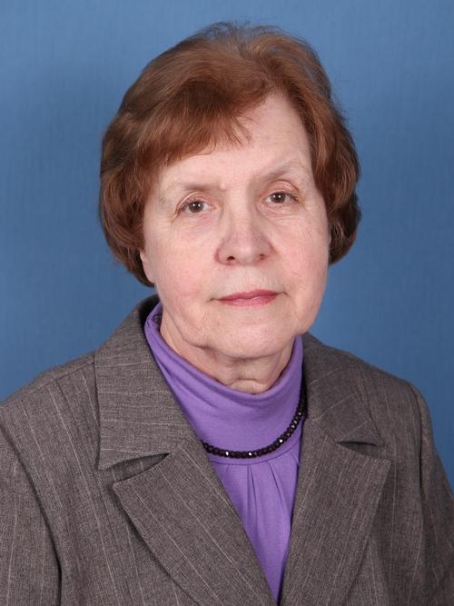 Макарова Светлана Евгеньевна