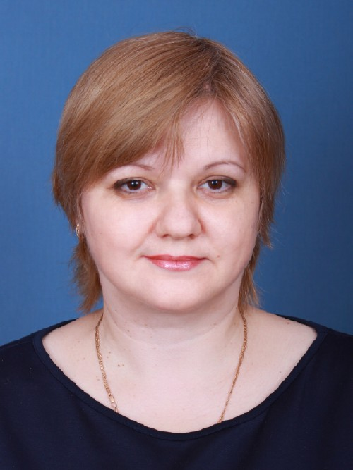 Рытова Наталья Николаевна
