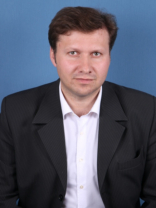 Данилов Сергей Васильевич