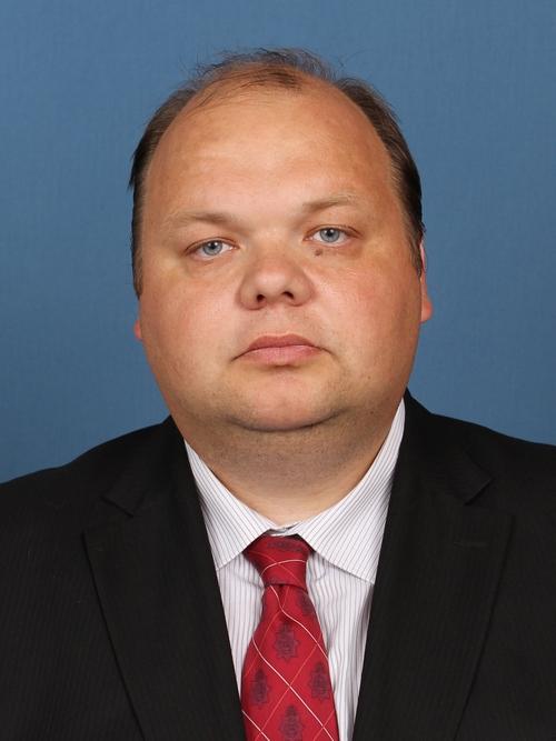 Михальков Дмитрий Владимирович