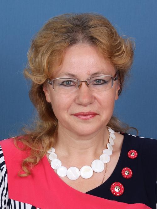Агеева Тамара Николаевна