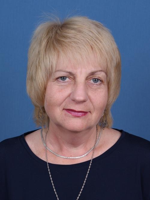 Фойницкая Инна Николаевна