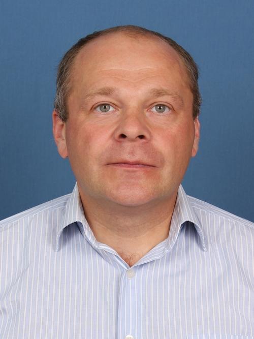 Галюжин Александр Сергеевич