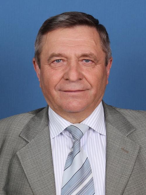 Галюжин Сергей Данилович