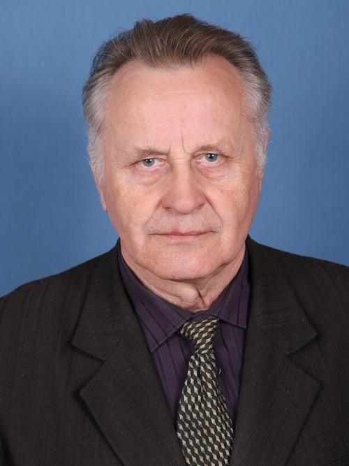 Козырицкий Петр Антонович