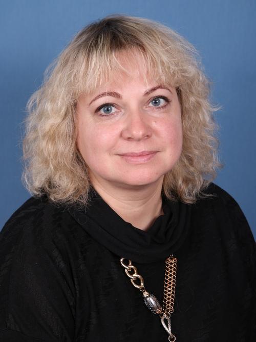 Пускова Вероника Михайловна