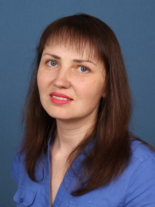 Шилова Ирина Владимировна