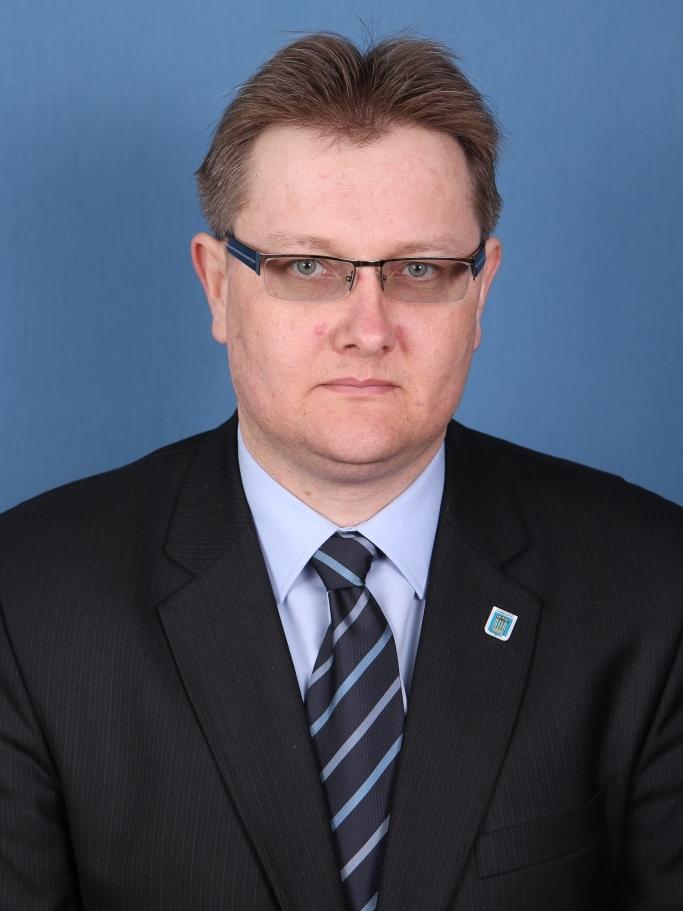 Шеменков Владимир Михайлович