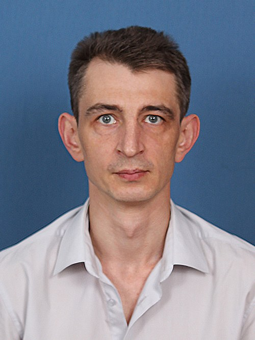 Науменко Анатолий Евгеньевич