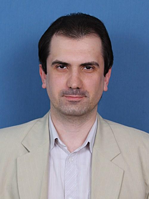 Прудников Александр Петрович