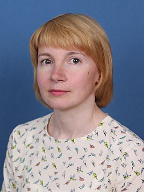 Пузанова Ольга Владимировна
