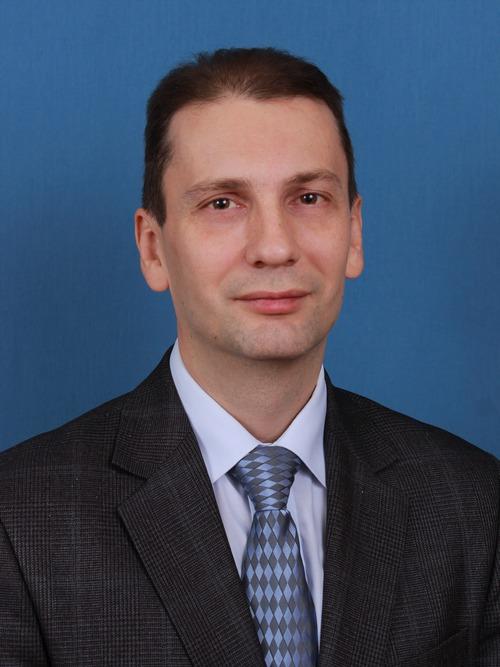 Александров Анатолий Витальевич