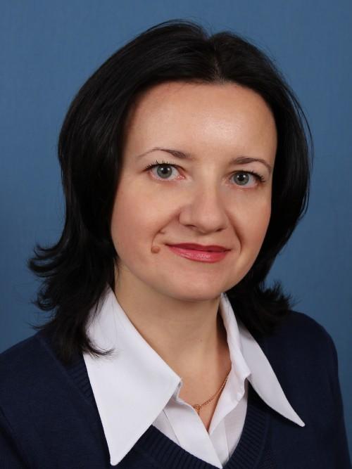 Рожок Ольга Александровна