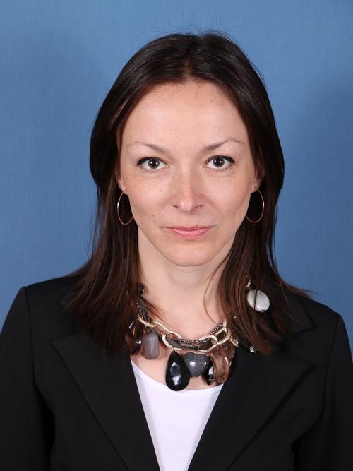 Шеробурко Елена Николаевна