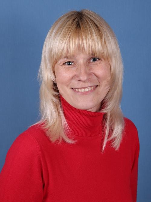 Викторова Елена Ивановна