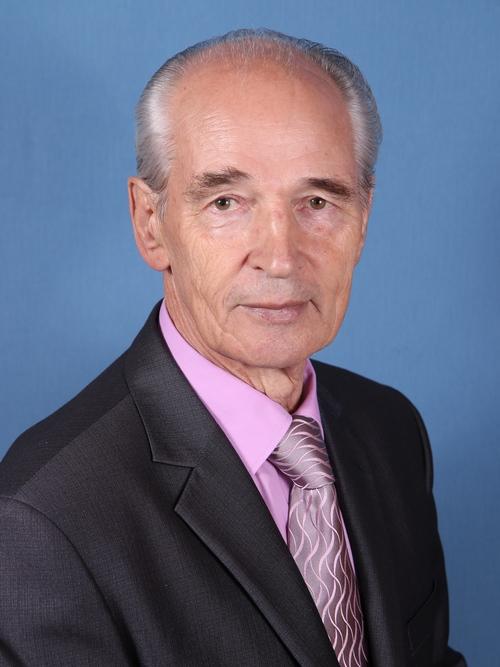 Желток Николай Станиславович