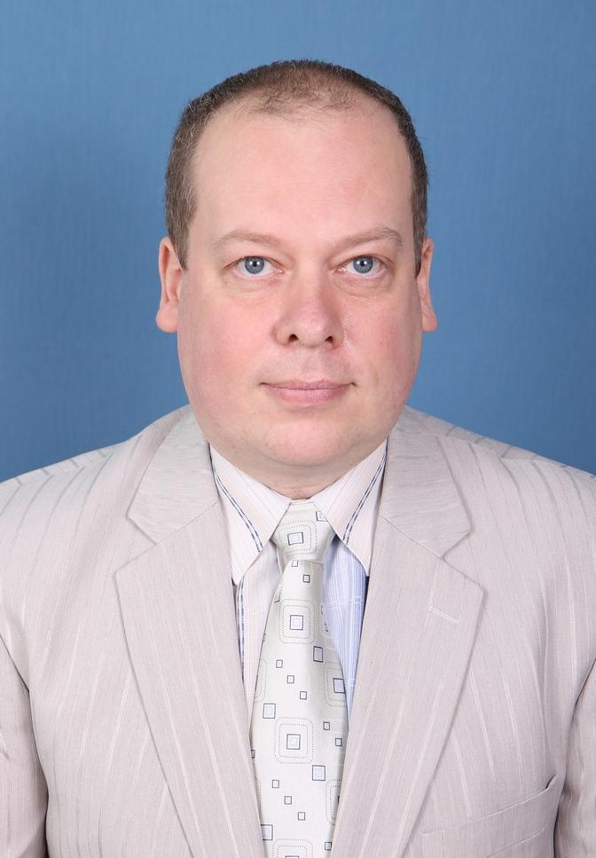 Хатетовский Станислав Николаевич