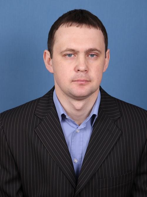 Федосенко Алексей Сергеевич