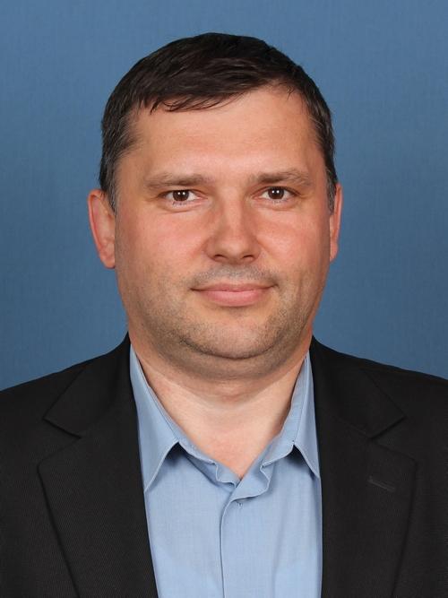 Груша Владимир Петрович