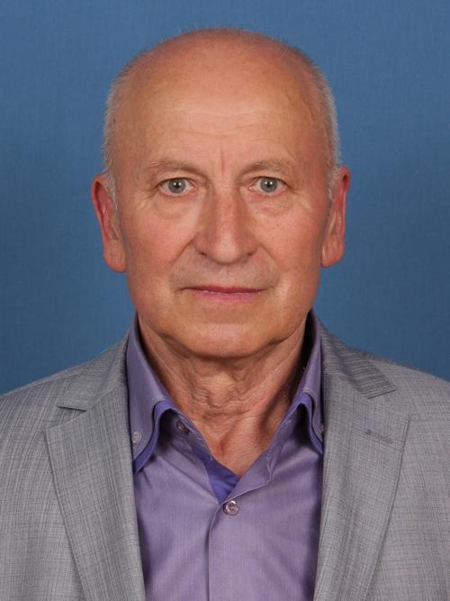 Ловшенко Федор Григорьевич