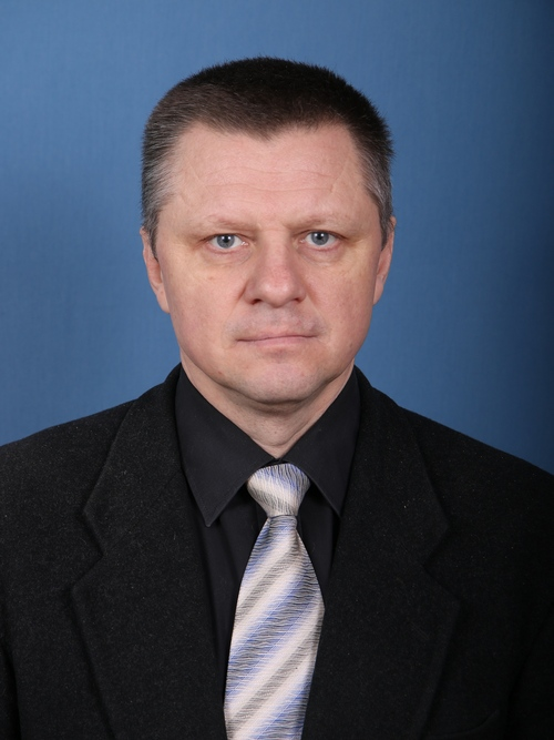 Лозиков Игорь Александрович