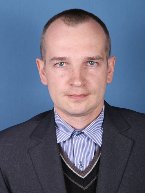 Кушнер Андрей Валерьевич